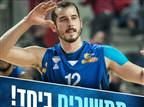 זליקוביץ' חתם לעונה נוספת בבני הרצליה