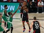 """""""המשחק הטוב בבועה"""": על עוד קלאסיקה ב-NBA"""