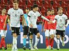 3:3 מטורף בין שוויץ לגרמניה, ספרד הופתעה