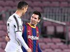 """רונאלדו: """"הכדורגל חיפש את היריבות ביננו"""""""