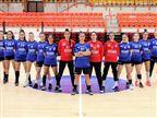 נבחרת הנשים גברה 18:22 על לוקסמבורג