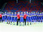 """""""מאמינים בעצמנו"""": ישראל ערוכה ל-4 משחקים"""