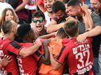 המעגל נסגר: הפועל ירושלים עלתה לליגת העל