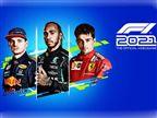 צפו: טריילר יציאה של F1 2021