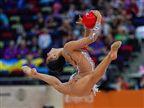 אשרם וגמרים באתלטיקה: שישי גדול בטוקיו