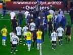 """אינפנטינו: """"מה שקרה בברזיל זה שיגעון"""""""