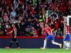 מתרחקת מהפסגה: סביליה נכנעה 1:0 לגרנאדה