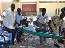 נשיא ההתאחדות הסומלית נרצח בפיגוע