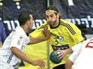"""יואב נאמן: """"חולמים להגיע לליגת האלופות, יש תיאבון"""""""