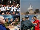 גבול מטושטש: הספורט הפך לשדה קרב והמלחמה לבידור