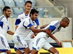 הנוער פתחו את שלב העלית ב-0:4 על קפריסין