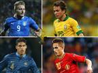 עקוב אחריי: השחקנים שיהפכו לכוכבים בברזיל
