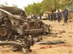 14 נהרגו בפיגוע בניגריה כשצפו במונדיאל
