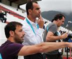 הכי ישראלי: ההסתבכות של מאמן אברטון בריו