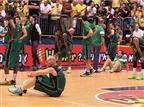 המנהלת נגד חיפה: גורמת נזק כבד לכדורסל