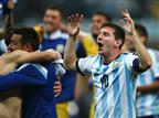 ארגנטינה בגמר, 2:4 על הולנד בפנדלים