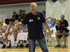 אליפות אירופה: ישראל רק בקבוצת האיכות ה-5