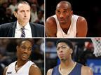 מה למדנו? סיכום החודש הראשון ב-NBA