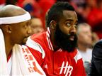 """ג'יימס הארדן: """"אני השחקן הטוב ב-NBA"""""""