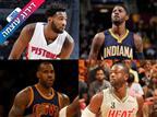 רוחות ממזרח: השינוי במאזן הכוחות ב-NBA