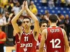 טימור להט, ירושלים דרסה בשחזור הגמר