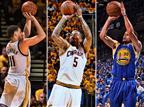 מעבר לקשת: המהפכה שמטלטלת את ה-NBA