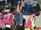 גרנט וגאנה בחצי גמר גביע אפריקה
