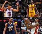 מבוא לטבעת: סיכום העונה הסדירה ב-NBA