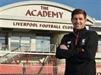 על הקווים: ג'רארד יהיה מאמן הנוער של ליברפול