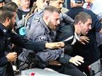 תמוז, דגני ואינגל נחקרו במשטרה עקב המהומה