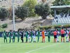 עוד אכזבה למכבי חיפה (באדיבות מחלקת הנוער של מכבי חיפה)