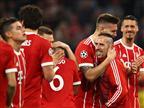 בלי תקלות: באיירן מינכן עלתה לחצי הגמר