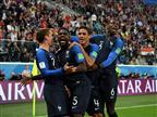 בפעם ה-3 בתולדותיה: צרפת בגמר המונדיאל