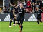 מ-35 מטרים: שער אדיר לרוני ב-MLS