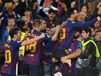 הגמר קרוב: ברצלונה ומסי הביסו את ליברפול