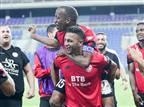 המאבק על הסגנות נפתח: חיפה הפסידה לחדרה
