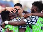 האלופה בחוץ: 2:3 ענק לניגריה על קמרון