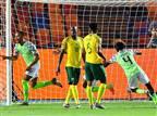 בדקה ה-90: ניגריה הבטיחה מקום בחצי הגמר
