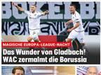 ויסמן ו-וולפסברגר הדהימו את אוסטריה