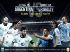 ערוץ הספורט ישדר את ארגנטינה - אורוגוואי