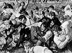 תחילת המסע: 150 שנה למשחק הפוטבול הראשון