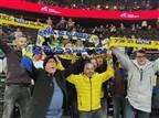 חסר תקדים: אלף אוהדי מכבי יגיעו לברלין