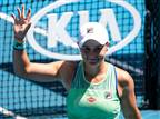 אוסטרליה: בארטי וקנין ייפגשו בחצי הגמר