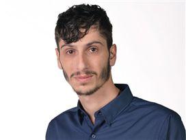 אלון אמסלם - ערוץ הספורט