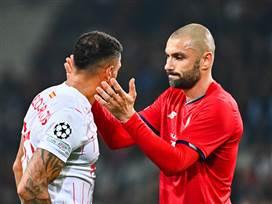 עדיין ללא ניצחון: 0:0 בין ליל לסביליה