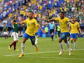 סוף הדרך: ברזיל המאוכזבת עזבה את רוסיה