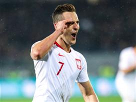 עלתה בסטייל: סרביה בפלייאוף אחרי 1:4 על ליטא