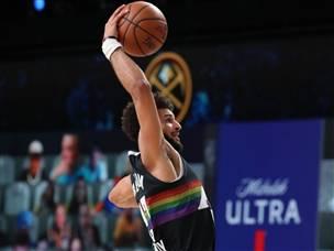 חתוך את השמיים: מארי כבש את מצעד מהלכי הלילה ב-NBA