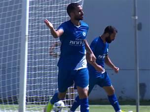 ליגה א': עירוני טבריה גברה 0:2 על עירוני נשר