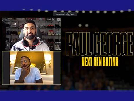 צפו: כוכבי ה-NBA מגיבים לדירוגים ב-2K21